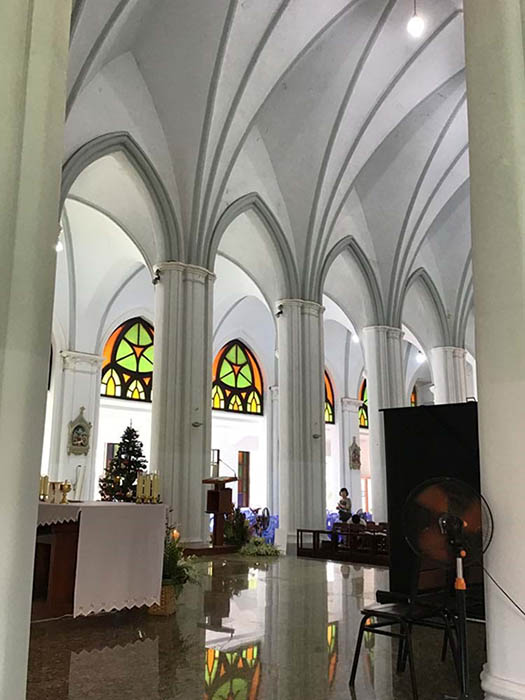 Vatican Saigon 08