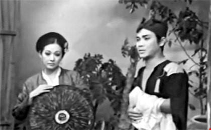 Tran Minh khong kho chuoi 01