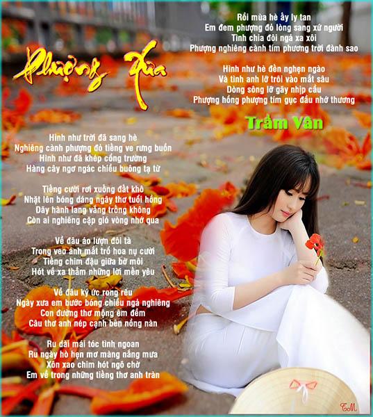Phuong Xua - TV