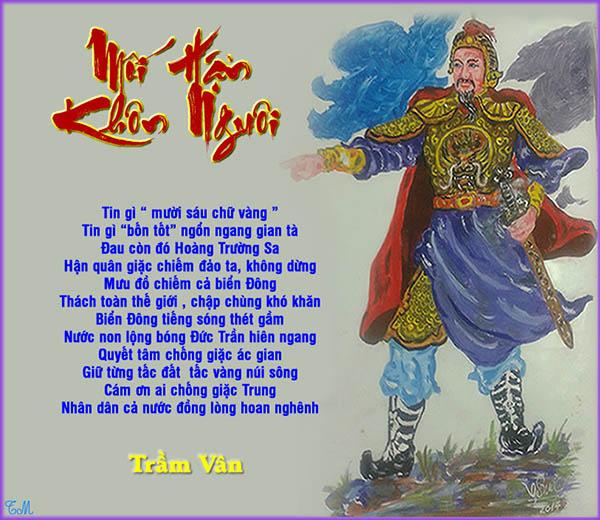 Moi han khon nguoi - TV