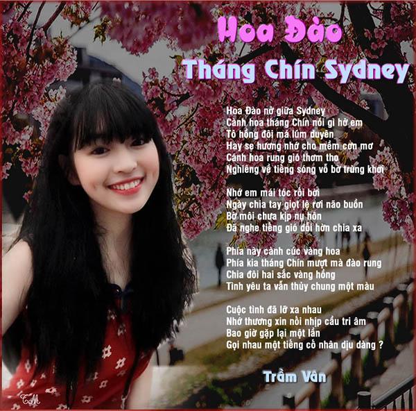 Hoa Dao Thang Chin Sydney