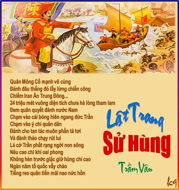 Lat Trang Su Hung_TV