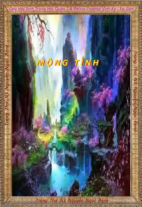 mong tinh II