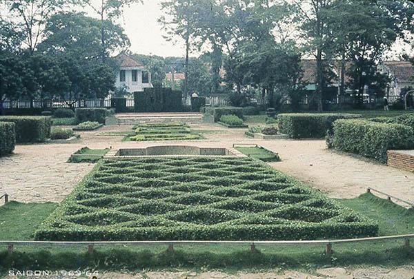 la nguoi Saigon 07