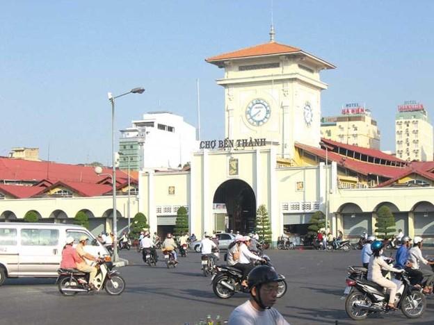 Saigon di san 01