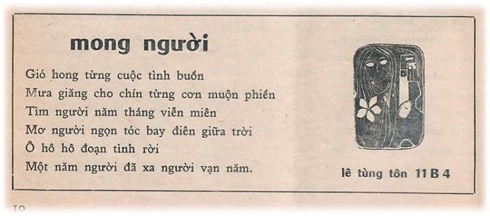 10a PK 71 - Mong nguoi
