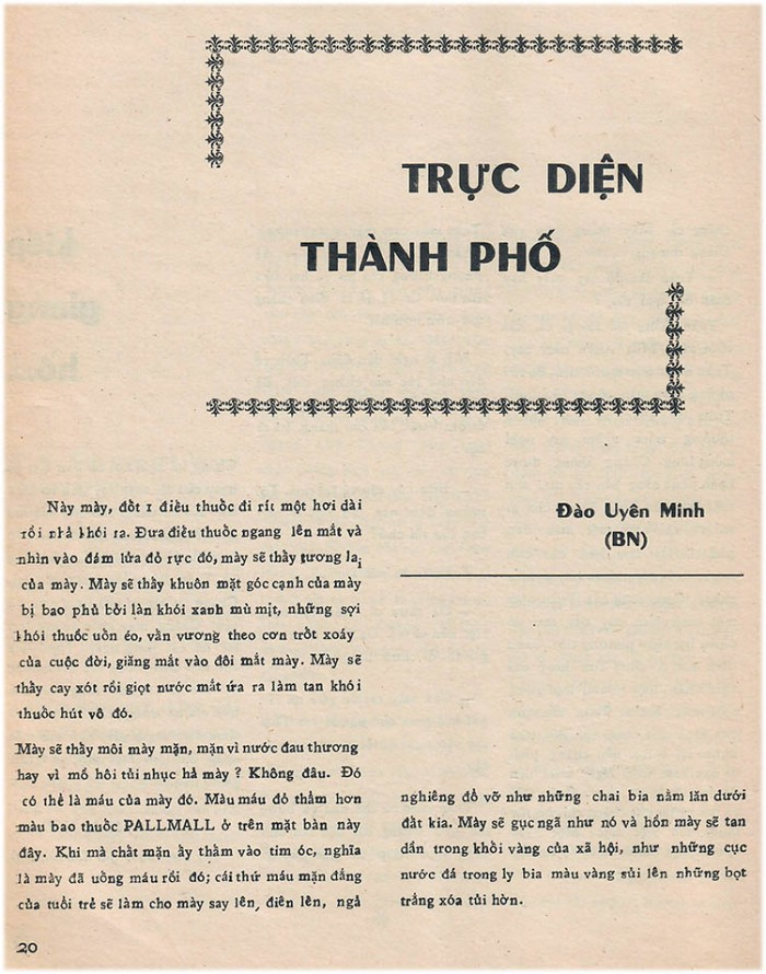 15 PK 71 - Truc dien thanh pho 01