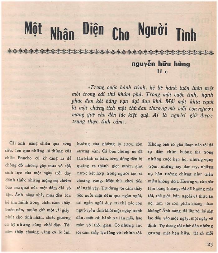 17 PK 71 - Mot nhan dien cho nguoi tinh 01
