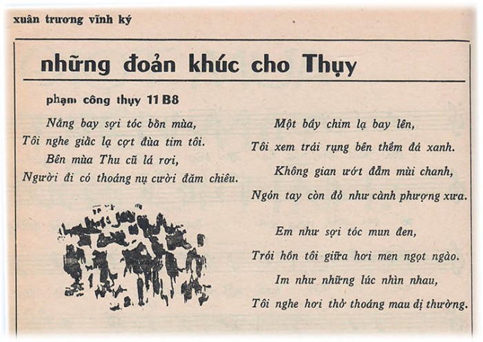 26 PK 71 - nhung doan khuc cho Thuy