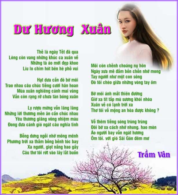 Du Huong Xuan