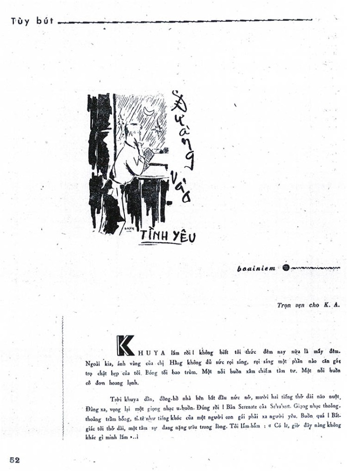 29 PK 65 - Duong vao tinh yeu 01
