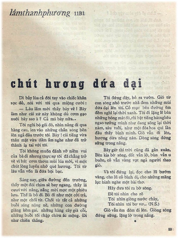43 PK 73 - chut huong dua dai 01