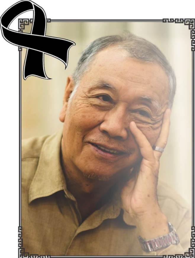 GS Nguyen Minh Nhut