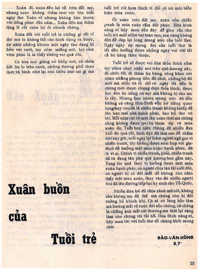 15 PK 74 - xuan-buon-cua-tuoi-tre