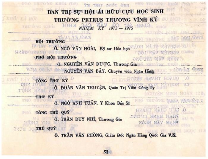 52 PK 75 - ban-tri-su-hoi-ai-huu-cuu-hoc-sinh-1973-75