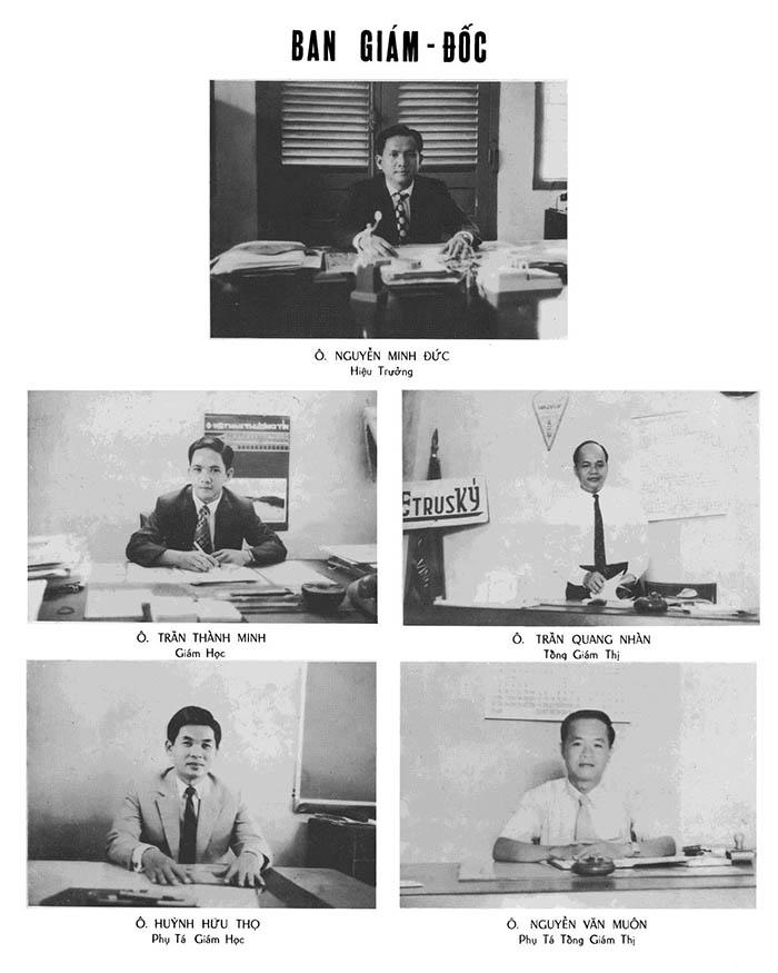 Ky yeu 72 - Ban Giam Doc