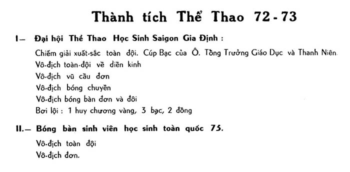 ky yeu 72 - thanh tich the thao
