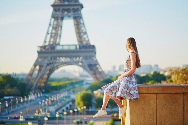 Triet ly song Paris 06