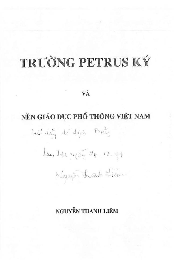 Truong Trung Hoc Petrus Ky 02