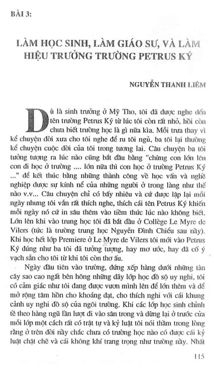 Truong Trung Hoc Petrus Ky 128