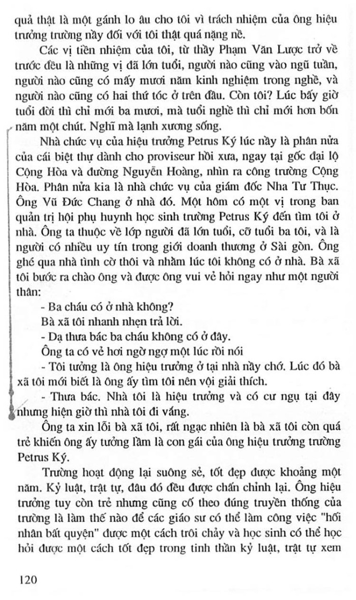 Truong Trung Hoc Petrus Ky 133