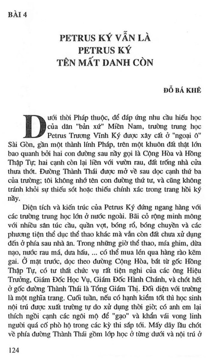 Truong Trung Hoc Petrus Ky 137