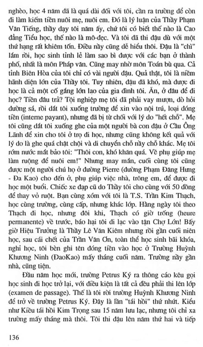 Truong Trung Hoc Petrus Ky 149