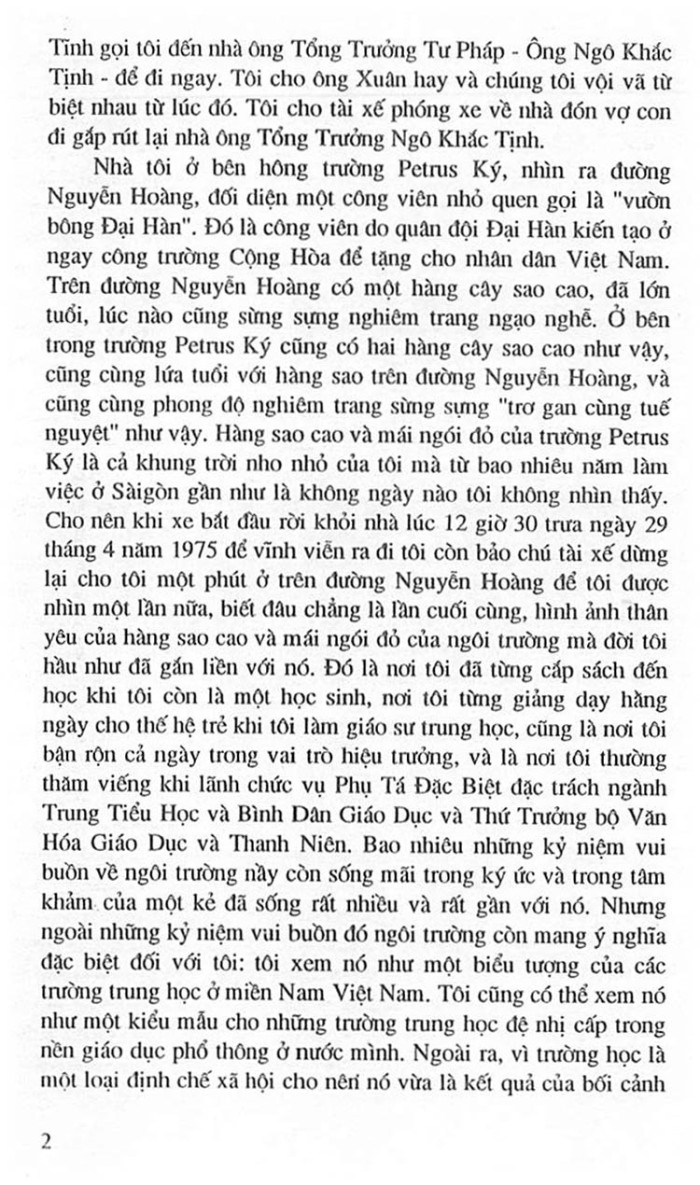 Truong Trung Hoc Petrus Ky 15