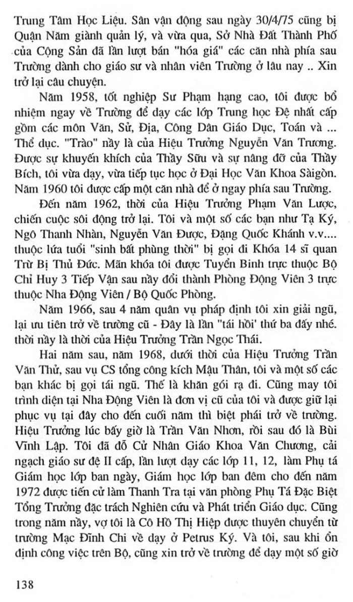 Truong Trung Hoc Petrus Ky 151