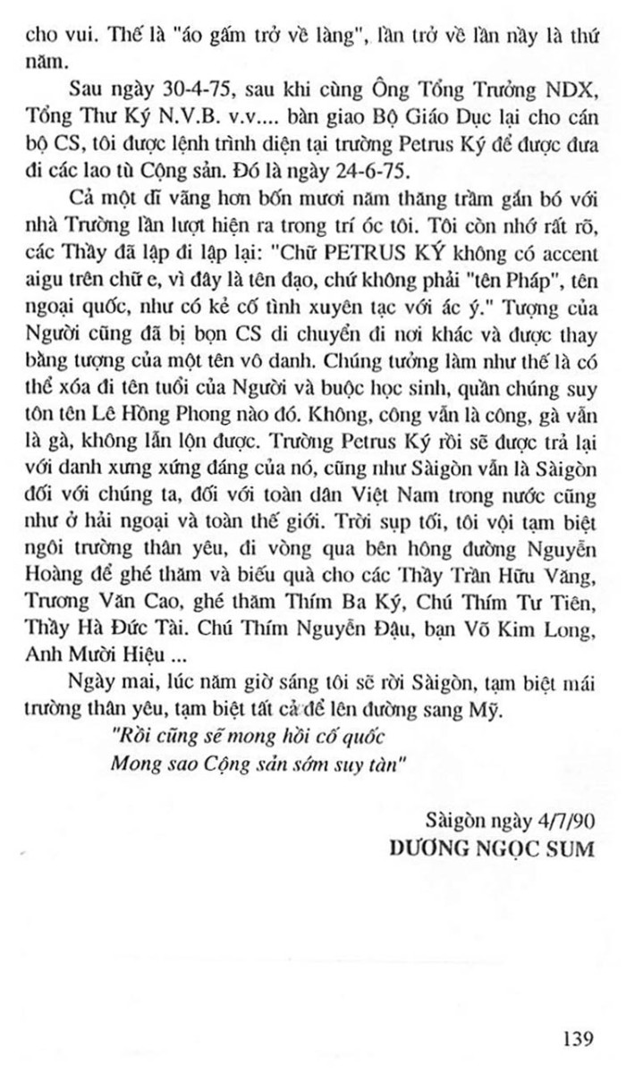 Truong Trung Hoc Petrus Ky 152