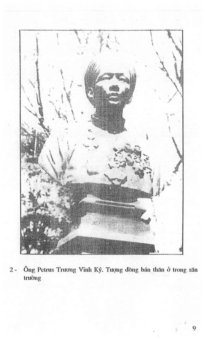 Truong Trung Hoc Petrus Ky 22