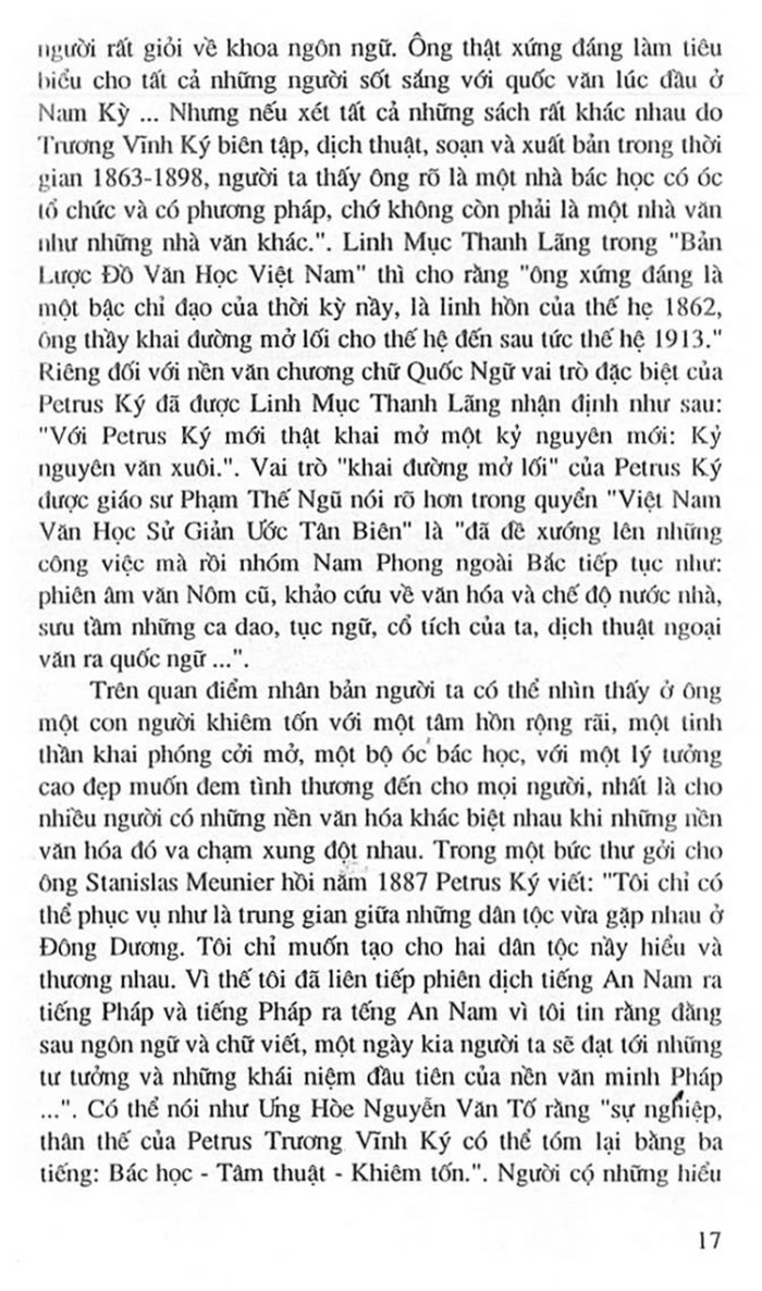 Truong Trung Hoc Petrus Ky 30