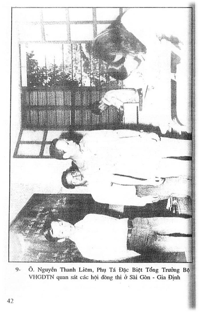 Truong Trung Hoc Petrus Ky 55