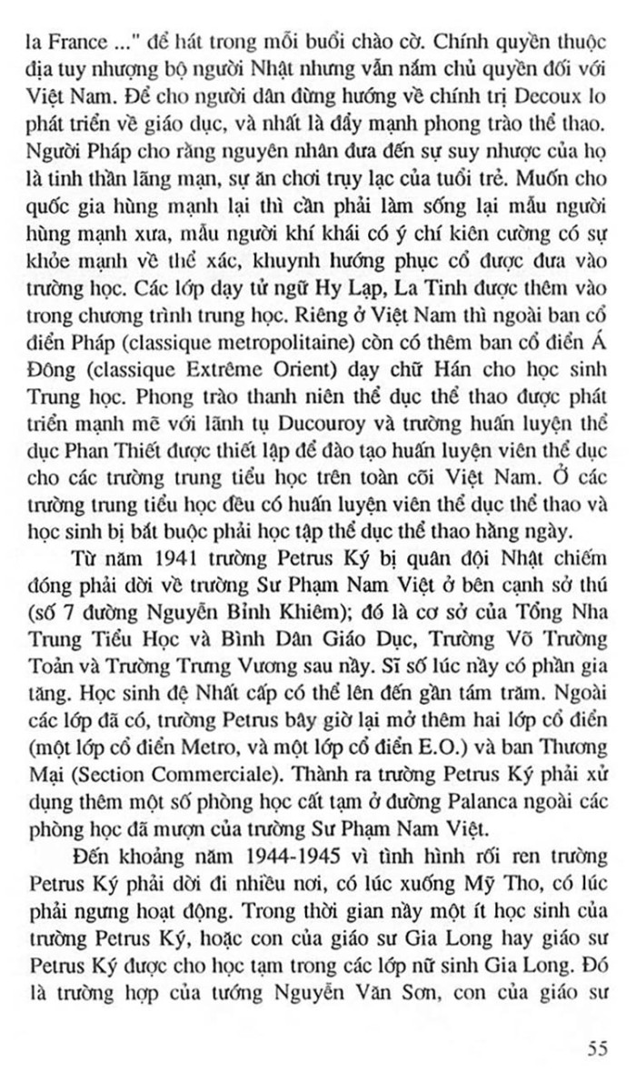 Truong Trung Hoc Petrus Ky 68