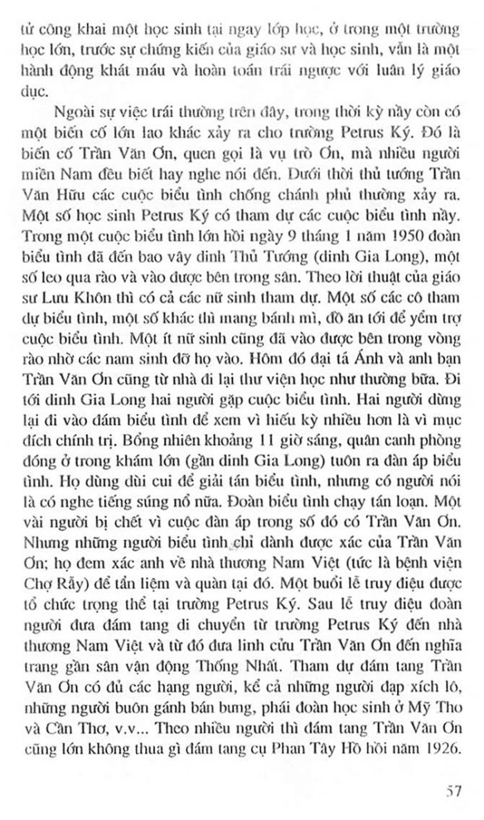 Truong Trung Hoc Petrus Ky 70