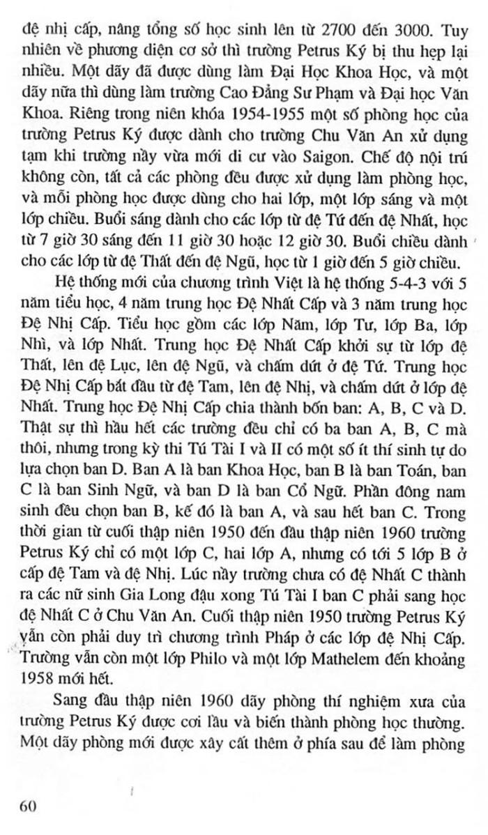 Truong Trung Hoc Petrus Ky 73