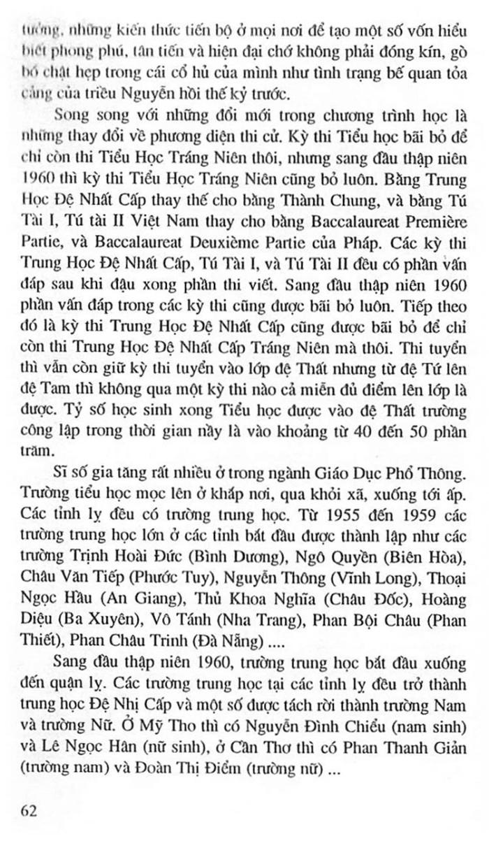 Truong Trung Hoc Petrus Ky 75