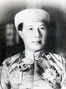 Vua Bao Dai 01