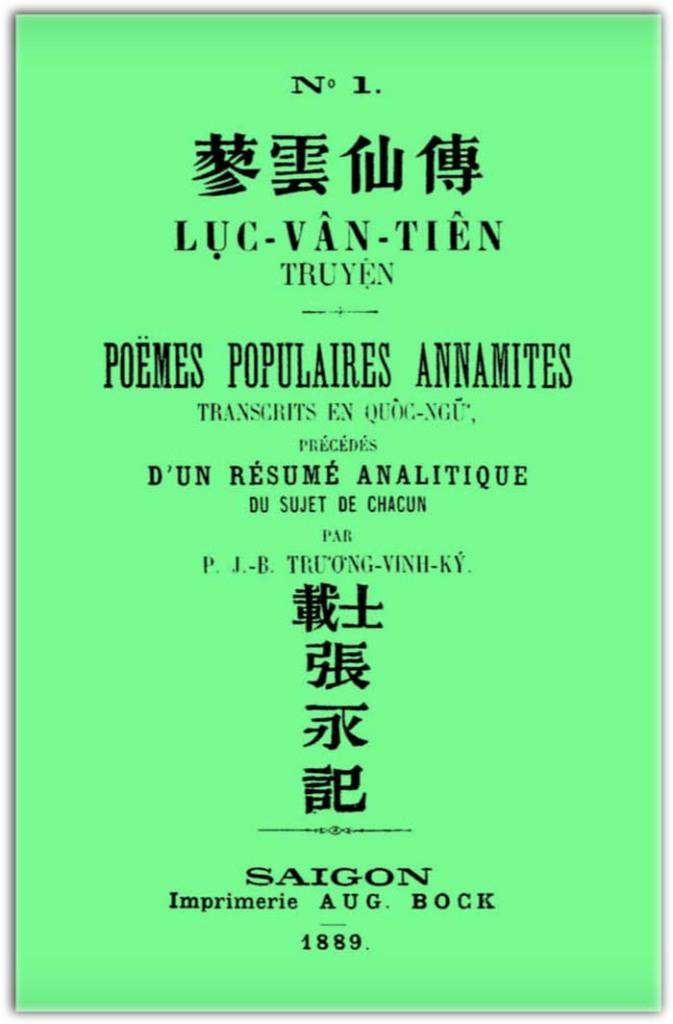 Luc Van Tien - TVK 01