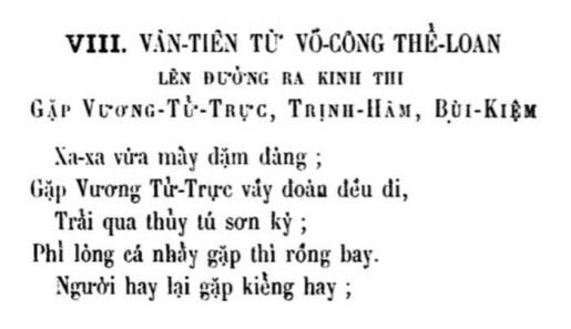 Luc Van Tien - TVK 18b