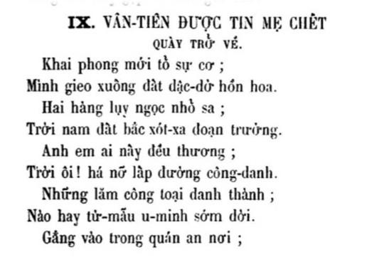 Luc Van Tien - TVK 23b