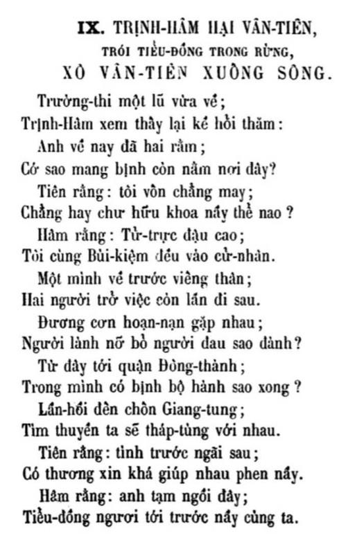 Luc Van Tien - TVK 34b