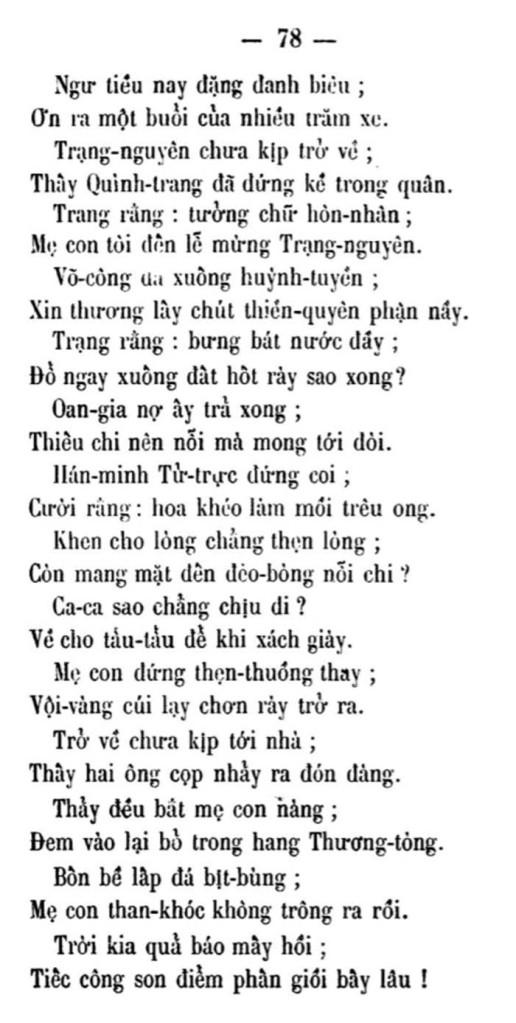 Luc Van Tien - TVK 78