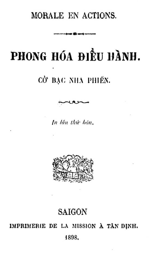 Phong hoa dieu hanh TVK 01
