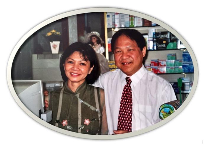 Thuy Phong - Thanh Nga