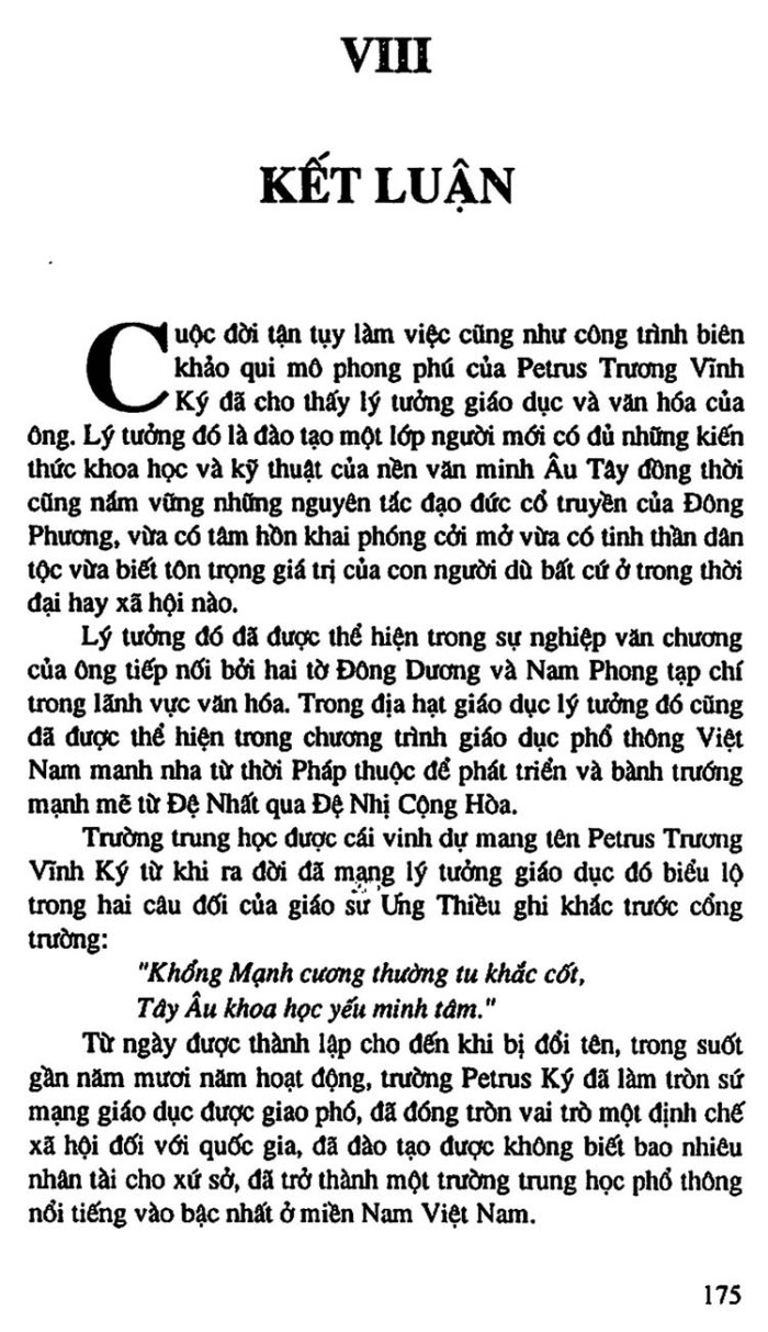 Truong Trung Hoc Petrus Ky 188