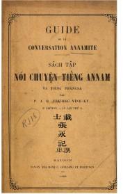 Noi chuyen tieng An Nam - TVK 01