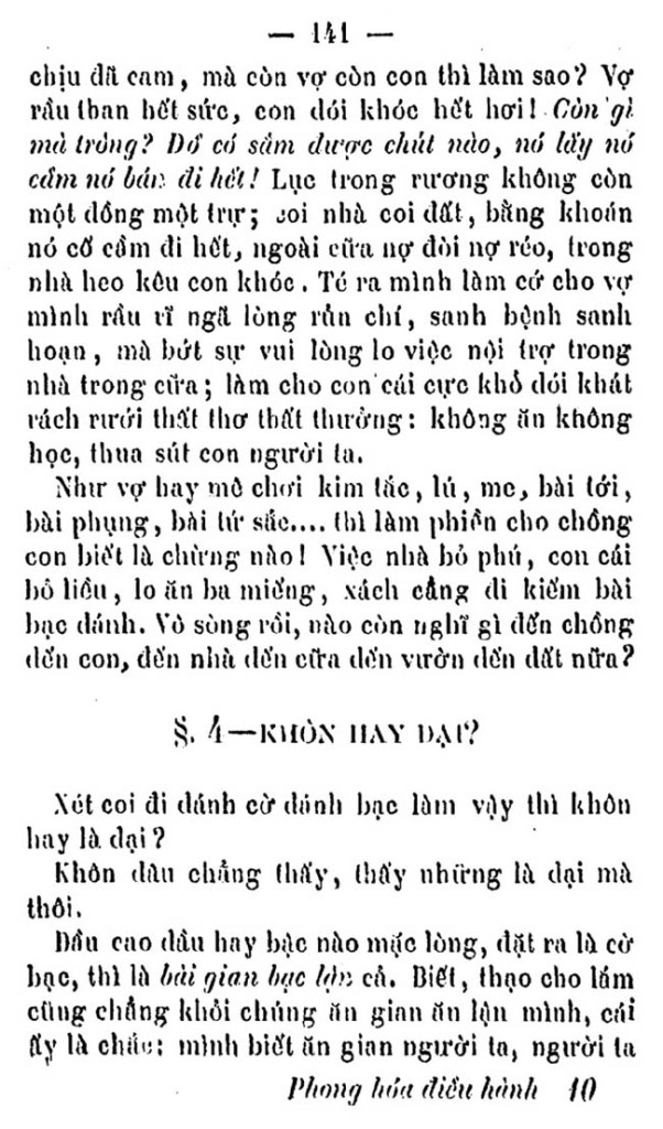 Phong hoa dieu hanh TVK 145