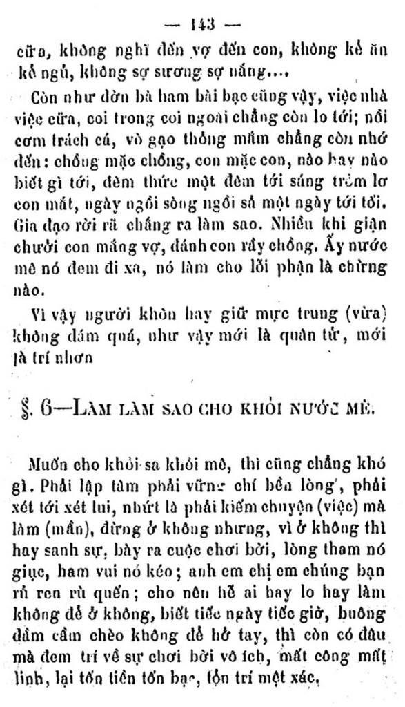 Phong hoa dieu hanh TVK 147