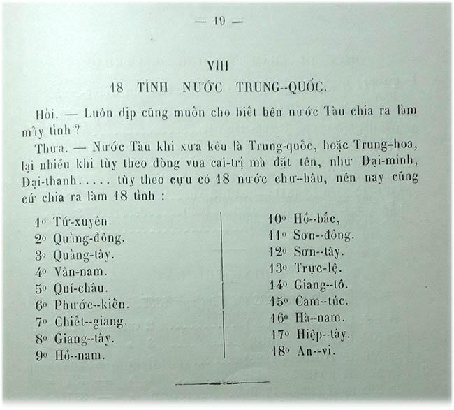 Uoc luoc truyen tich nuoc An Nam - TVK 18 a